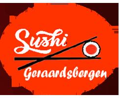 Sushi Geraardsbergen